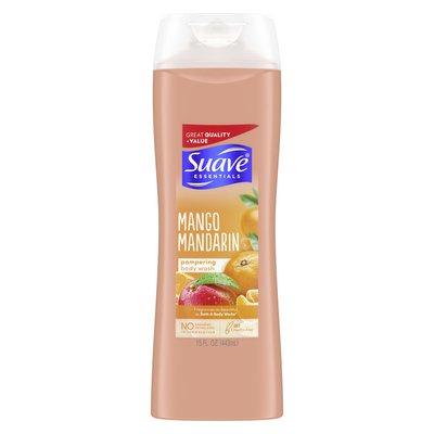 Suave Body Wash Mango Mandarin