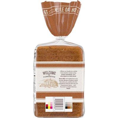 Pepperidge Farm®  Farmhouse Farmhouse Oatmeal Bread