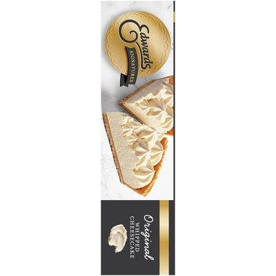 Edwards Original Whipped Cheesecake