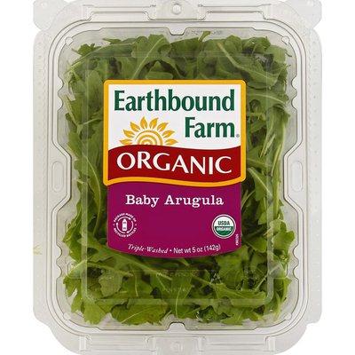 Earthbound Farms Organic Baby Arugula