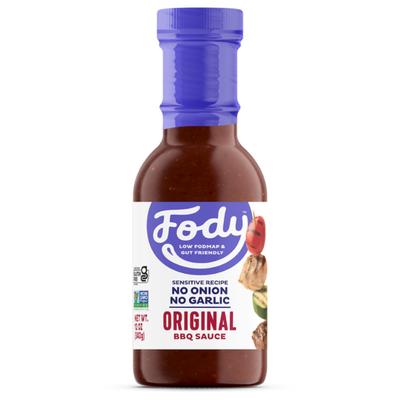 Fody Foods Original BBQ Sauce