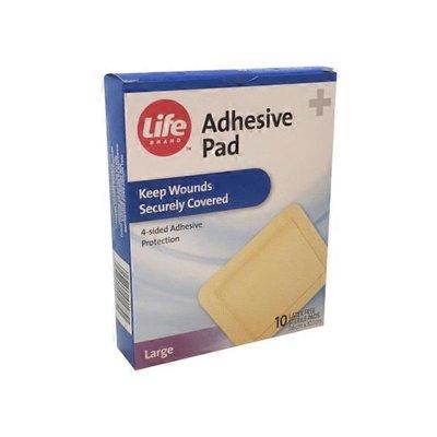 Life Brand Sterile Adhesive Pads