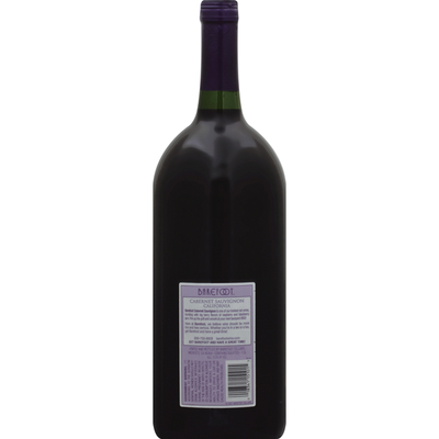Barefoot Cabernet Sauvignon Red Wine