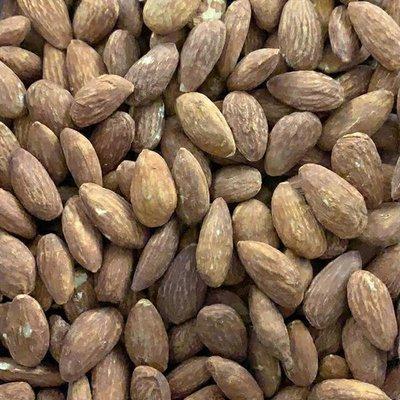 Organic Tamari Roasted Almonds