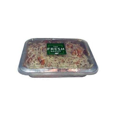 Drake's Fresh Pasta Italian Sausage Tortellini Pasta