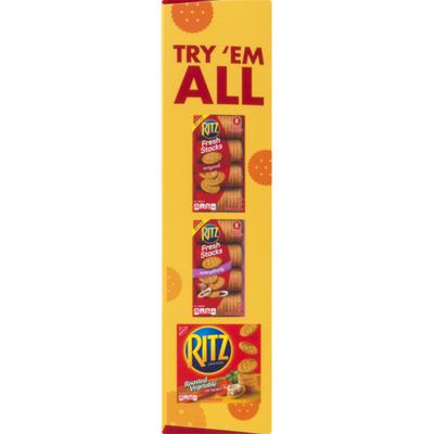 Ritz Original Flavor Crackers, 1 Box