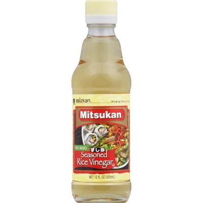 Mitsukan Seasoned Rice Vinegar