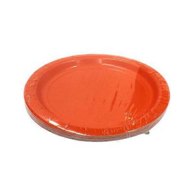 """7"""" Orange Peel Plate"""