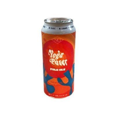 NoCoast Beer Co. Yoga Poser Pale Ale