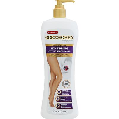 Goicoechea Body Lotion, Elastin, Collagen + Asian Extracts, Skin Firming