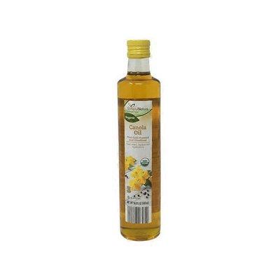 Simply Nature Organic Canola Oil