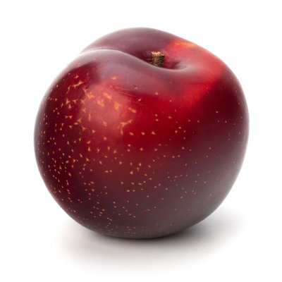 Organic Red Plum