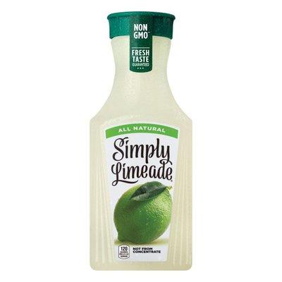 Simply Limeade, Non-Gmo