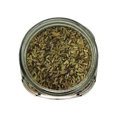 Frontier Whole Fennel Seed