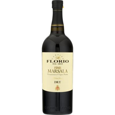 Florio Wine Fine Marsala