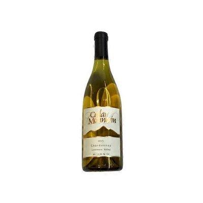 Cedar Mountain Estate Chardonnay