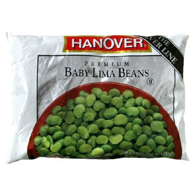 Hanover Baby Lima Beans