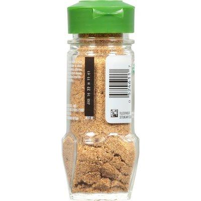 McCormick Gourmet™ Organic Ground Coriander