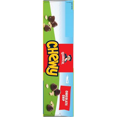 Quaker Chewy Chocolate Chip Granola Bars
