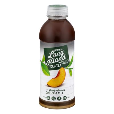 Long Island Iced Tea Diet Peach