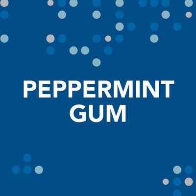 Orbit Sugar-Free Peppermint Gum