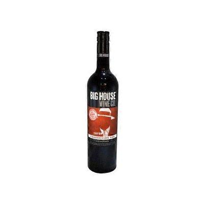 Big House Red Wine