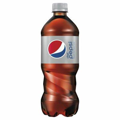 Pepsi Soda Cola