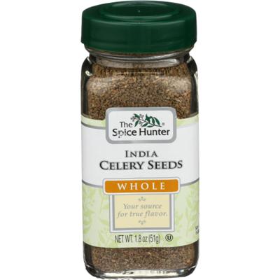 The Spice Hunter Whole Celery Seeds