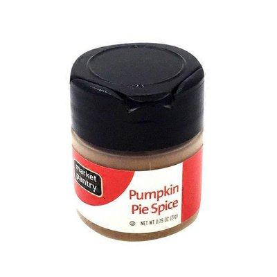 Market Pantry Pumpkin Pie Spice