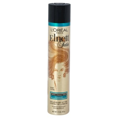 L'Oreal Satin Hairspray Unscented