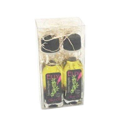 Elly Olive Oil Balsamic Vinaigrette