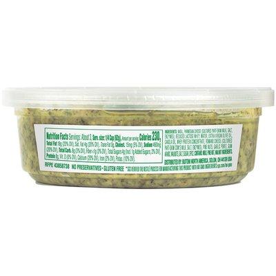 Buitoni Reduced Fat Pesto with Basil Pasta Sauce