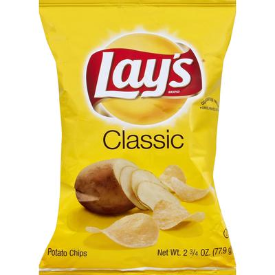 Lay's Original Potato Chips