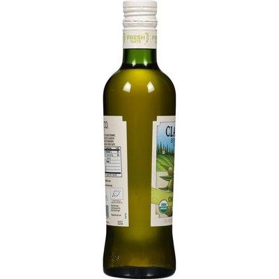 Classico Organic Extra Virgin Olive Oil