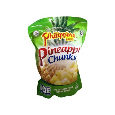 Philippine Brand Pineapple Chunks