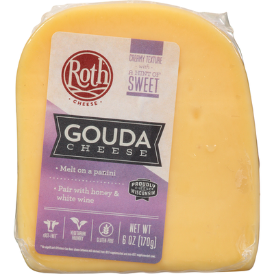 Roth Cheese, Gouda