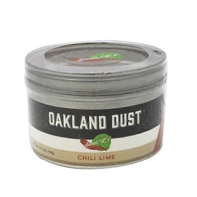 Oakland Dust Chili Lime
