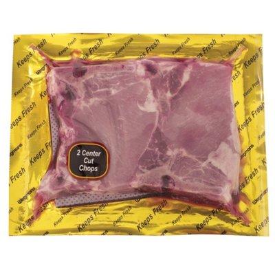 Wegmans Bone-In Center Cut Pork Chops