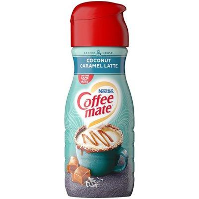 Coffee mate Coconut Caramel Latte Liquid Coffee Creamer