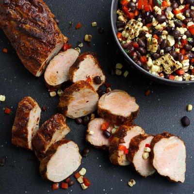 McCormick® Bag 'n Season® Herb Roasted Pork Tenderloin Cooking & Seasoning Mix
