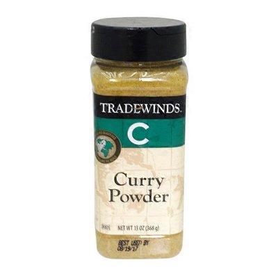 First Street Curry Powder