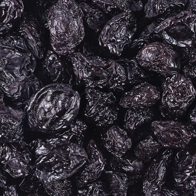 Dried Fruit Organic Pitted Prunes