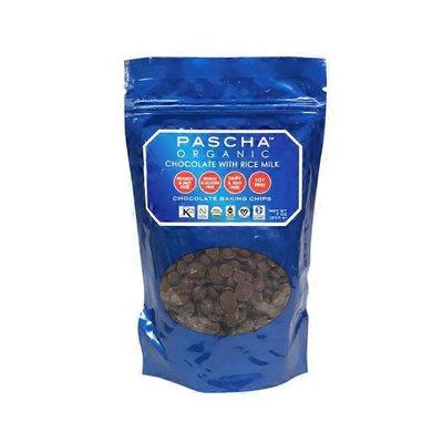 Pascha Organic Chocolate Baking Chips