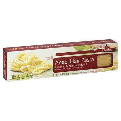 Signature Kitchens Angel Hair