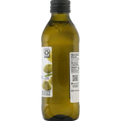 O Organics Olive Oil, Extra Virgin