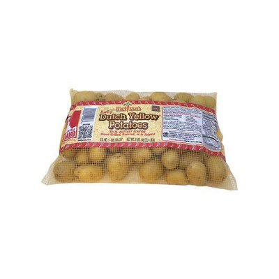 Melissa's Produce Baby Dutch Yellow Potatoes