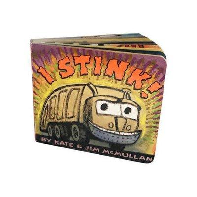 Harper Collins I Stink! Paperback