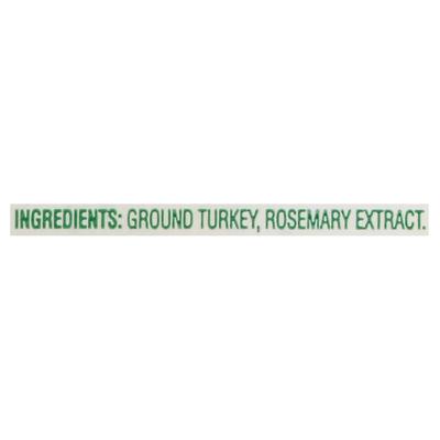 Empire Turkey, 85%/15%, Ground