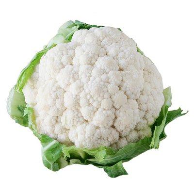 Foxy Cauliflower