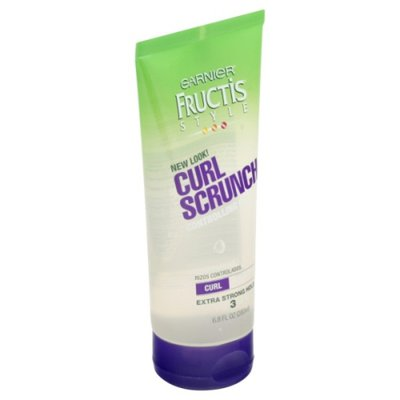 Garnier Style Curl Scrunch Controlling Gel Extra Strong Hold